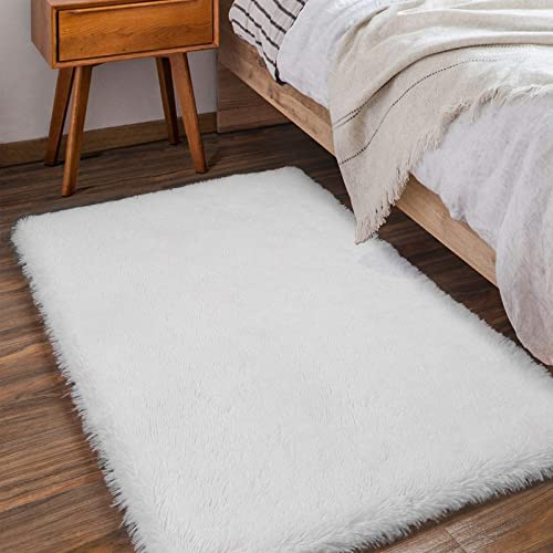 Amangel Super Soft Fluffy Rug