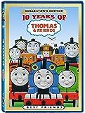 10 Years of Thomas & Friends: Best Friends