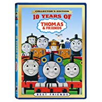 Thomas & Friends: 10 Years of Thomas & Friends - Best Friends [Import]