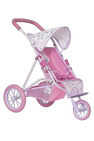 Baby Born 1423565 - Cochecito de bebé