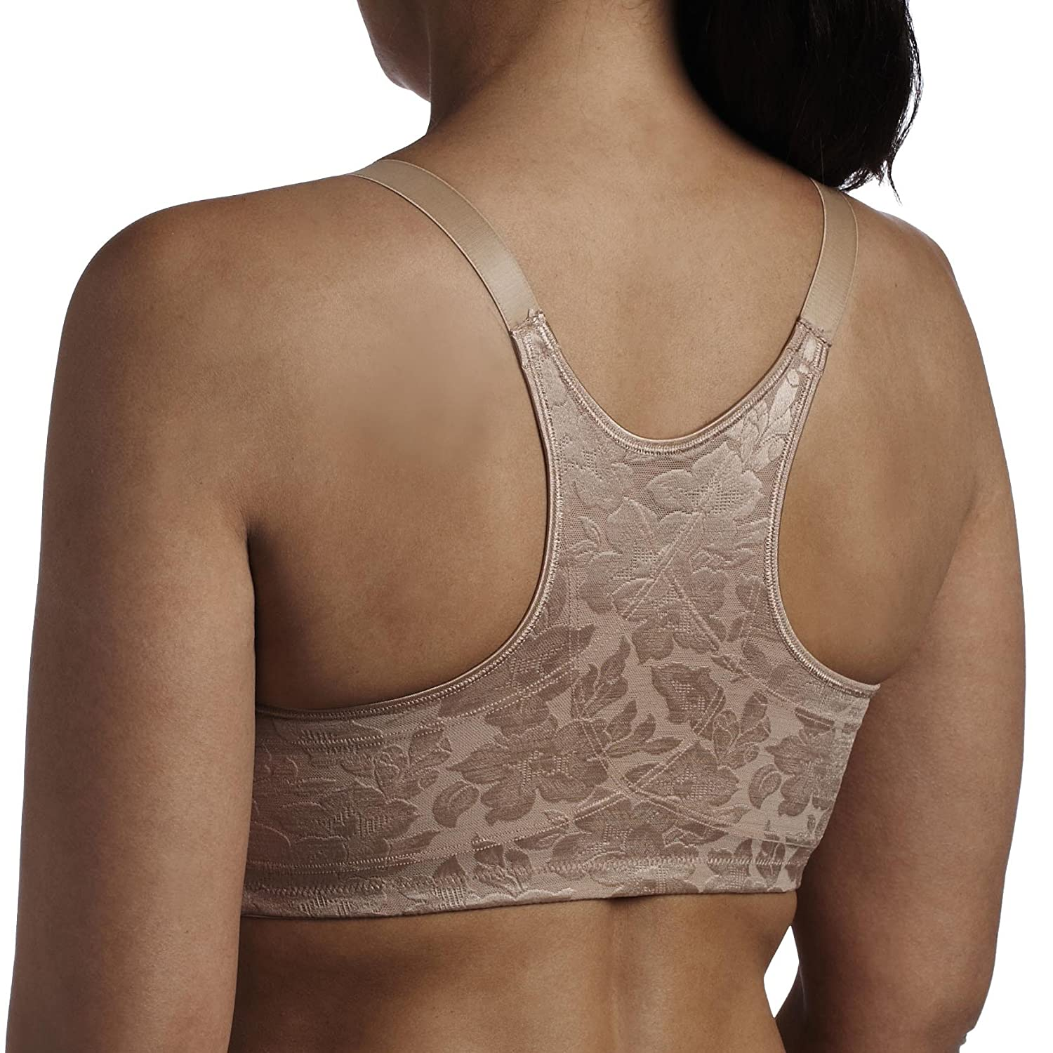 5dffe847a5 Playtex 18 Hour Posture Back Wire-Free Bra