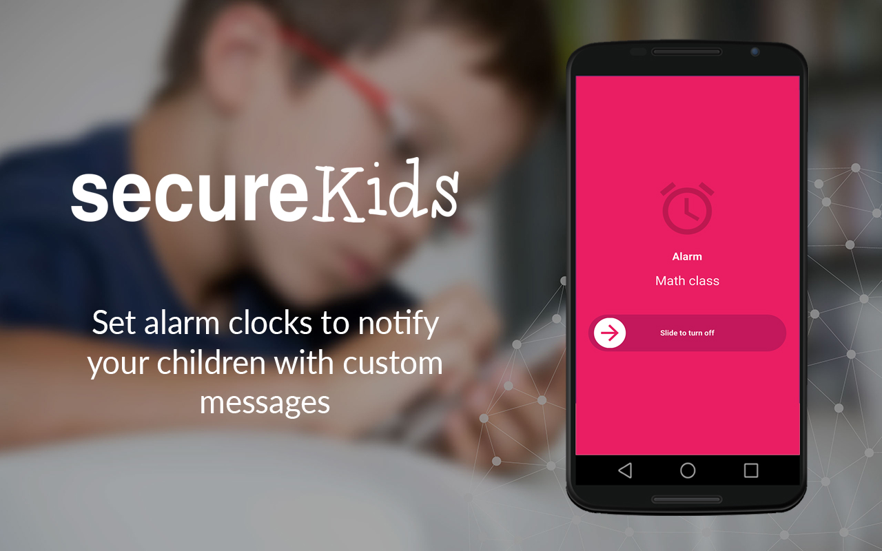 SecureKids Parental Control