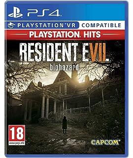 Amazon.com: Resident Evil 7 Biohazard Gold Edition ...