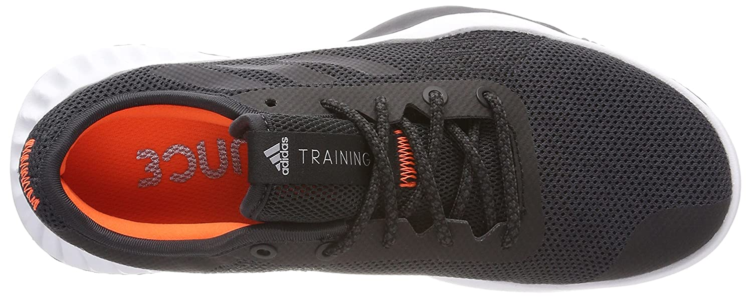 Amazon.com | adidas Womens Crazytrain Lt Trianers Core US4.5 Black | Track & Field & Cross Country