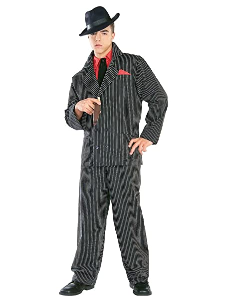Gangster Man (disfraz): Amazon.es: Juguetes y juegos