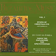 Volume 3 / Hymns of Christmas Eve