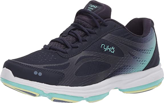 2. Ryka Devotion Plus 2 Walking Shoes