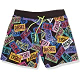 Diesel Men's BMBX-Wave 2.017 Boxer-Shorts