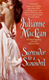 Surrender to a Scoundrel (Avon Romance)
