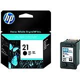 HP  C9351AE#301 NO 21 Inkjet / getto d'inchiostro Cartuccia originale