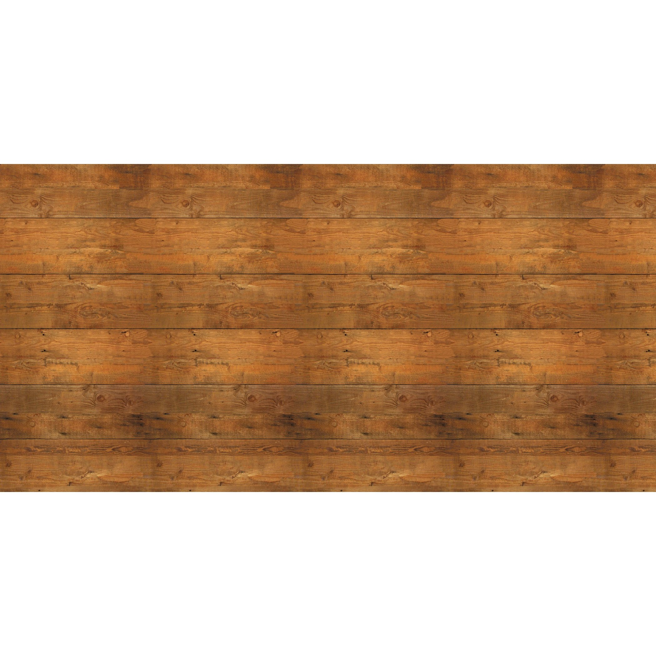 Pacon PAC56415 Fadeless Design Paper Roll, 48'' Width, 50' Length, Shiplap