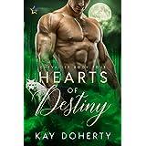 Hearts of Destiny (Chevalier Book 4)