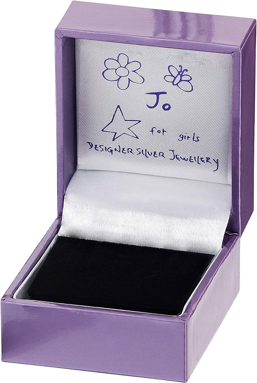 Oxyde de Zirconium Jo for Girls Bague JR160cz-J Argent 925