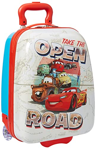"American Tourister Disney 18"" Upright Hardside, Cars"