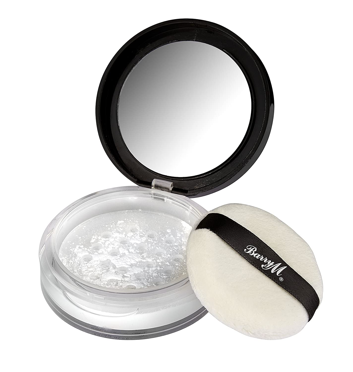 Barry M Cosmetics Ready Set Smooth Loose Setting Powder BMBE4 F-LRSS
