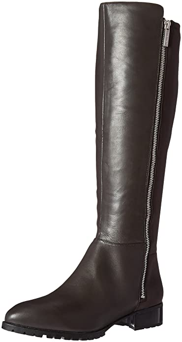 Amazon.com | Nine West Women's Legretto Knee-High Boot | Knee-High