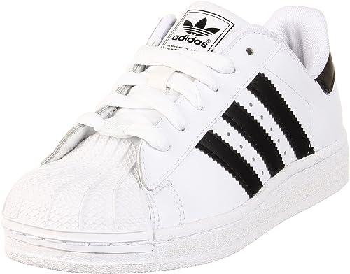 adidas , Baskets pour Homme Blanc