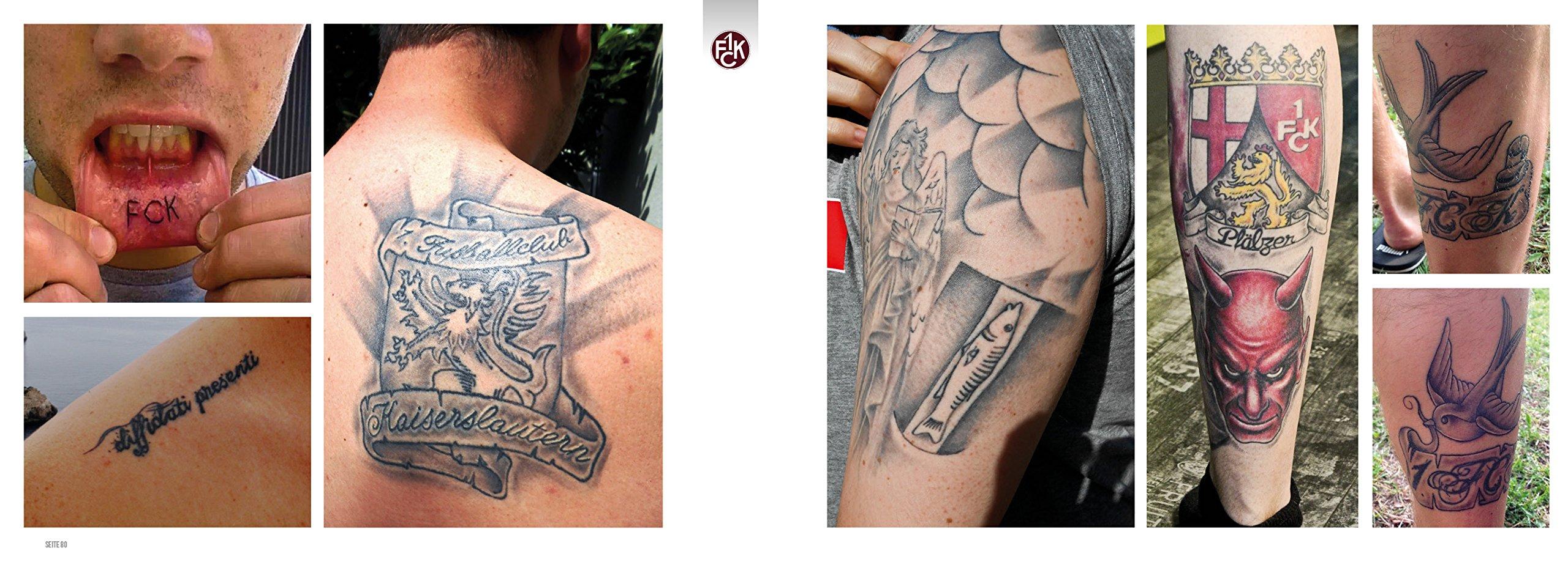 Blickfang Ultra Tattoo Spezial Alexander Burkhardt Jonas
