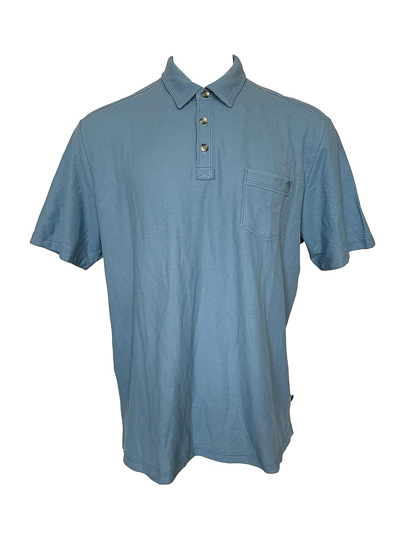 Tommy Bahama Tropicool Del Rey Golf Polo Shirt: Amazon.es: Ropa y ...