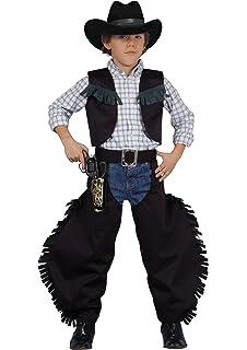 501c858617f30 My Other Me Me-204253 Disfraz de cowboy para niño 5-6 años Viving Costumes  204253 · 5