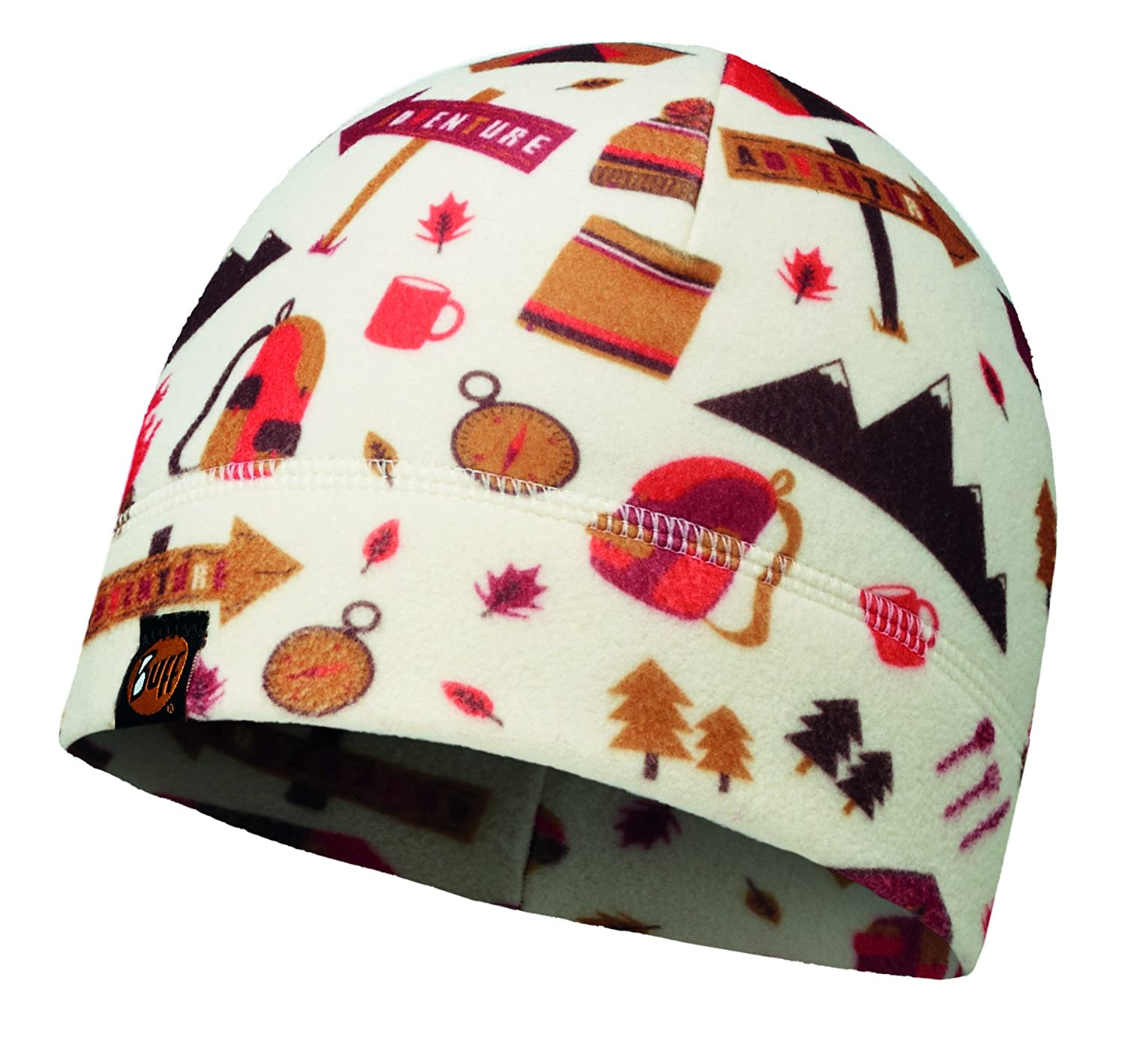 Original Buff - Polar Gorro Patterned S.A 113572.014.10.00