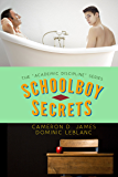 Schoolboy Secrets (Academic Discipline Book 2)
