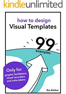 Amazon visual meetings how graphics sticky notes and idea how to design visual templates and 99 examples fandeluxe Gallery