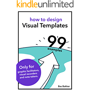 How to design visual templates and 99 examples