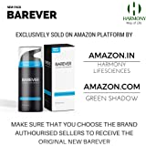 Barever Natural Hair Inhibitor 100GM, Natural face, Body, Bikini Line, Underarm Permanent Hair Removal, For Both Men & Women