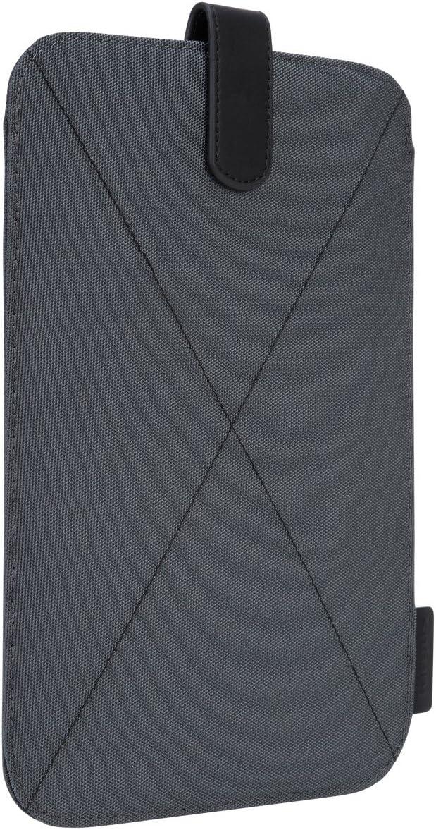 Targus T-1211 Sleeve for Dell Venue 8 Model 7840, Gray (TSS855)