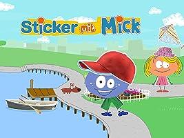 Sticker mit Mick: Season 1 [dt./OV]