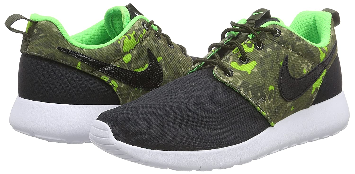 Man's/Woman's NIKE Roshe One Print (Gs), Boys' Online Running Shoes Online Boys' Shopping Various types and styles various kinds VV17333 97515c