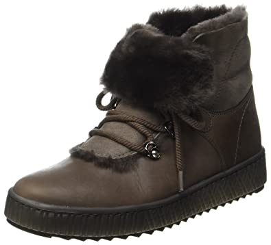 Chaussures Gabor Jollys marron femme U8HT2w0