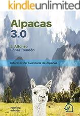 Alpacas 3.0 Información Avanzada de Alpacas