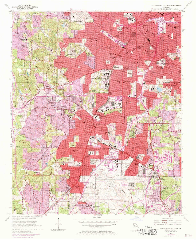 Amazon.com : YellowMaps Southwest Atlanta GA topo map, 1 ... on map of atlanta neighborhoods, map chicago il, map amarillo tx, map washington dc, map birmingham al, map orlando fl, map montgomery al, map louisville ky, map miami fl, map seattle wa, map atlantic city nj, map charlotte nc, map annapolis md, map fayetteville nc, map new orleans la, map dallas tx, map atlanta tn, map pittsburgh pa, map boston ma, map nashville tn,