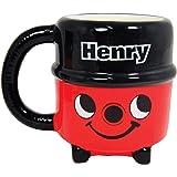 Henry & Hetty Henry Shaped Mug