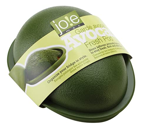 Msc International Joie Fresh Pod Avocado Keeper Storage Container