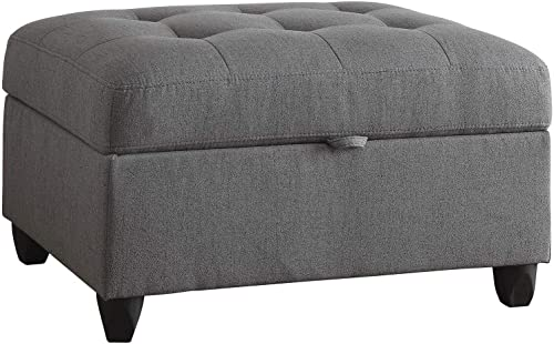 Coaster 500414-CO Stonenesse Storage Ottoman