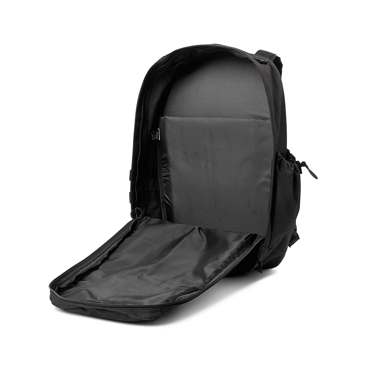 Negro 5.11 TACTICAL SERIES Morale Pack Mochila Tipo Casual Black 48 cm