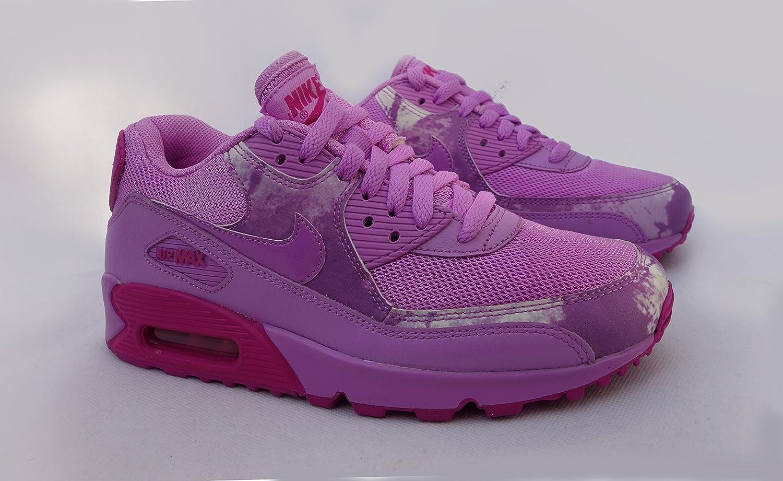Nike Air Max 90 Print Damen Sneaker (Box Nicht enthalten