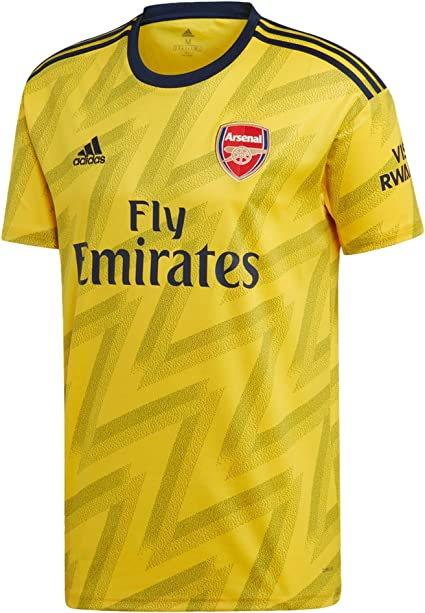adidas Men's Arsenal FC Away Jersey 2019 20