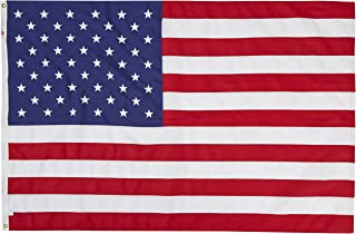 product image for All Star Flags 4x6 Feet 2-ply Polyester American Flag