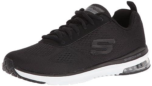 Skechers SKECH AIR INFINITY 12205 Schwarz BLK Memory Foam