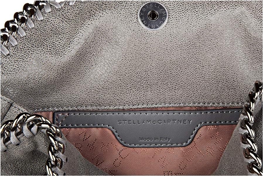 dae62f829201 Stella Mccartney Handtasche Damen Tasche Damenhandtasche Bag mini falabella  shag