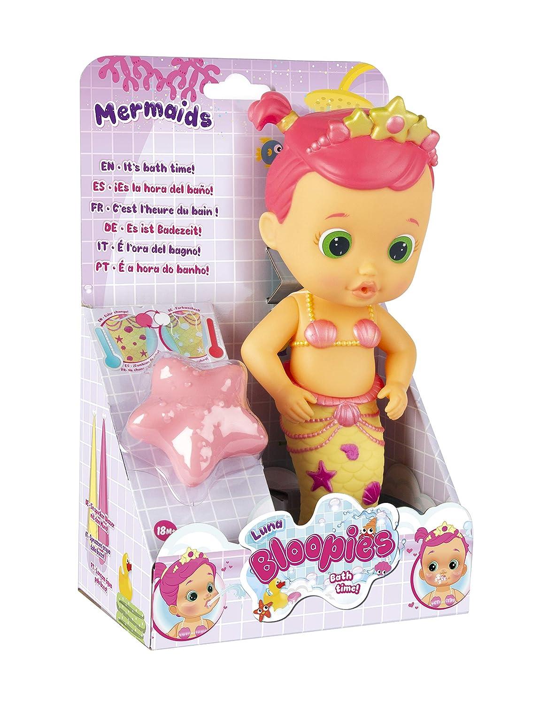 Flowy Bloopies Sirenas IMC Toys 99654