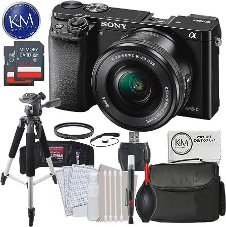 K&M ILCE6000LB product image 7