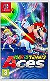 Mario Tennis Aces - Nintendo Switch [Edizione: Regno Unito]