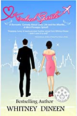 Kindred Spirits: A Romance About Love, Life, and the Afterlife . . . (Mimi Chronicles Book 3) Kindle Edition