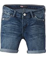 Levi's Big Girls' Creekside Midi Short