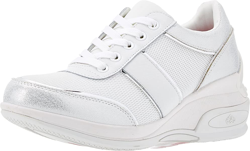 Fornarina Daily Sneaker Donna f6437bea1d2